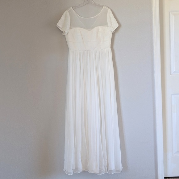 Modcloth Dresses & Skirts - Geode (Modcloth) Wedding Dress New Without Tags